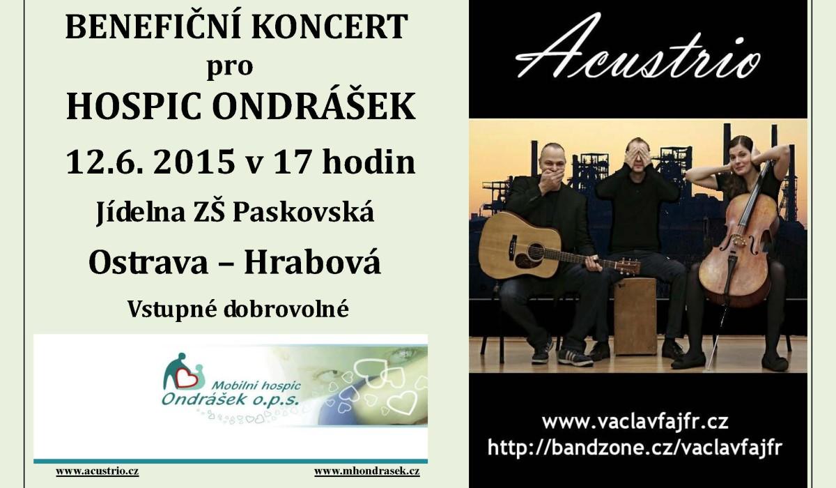 Benefice Hospic Hrabova
